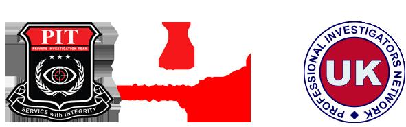 logo investigation